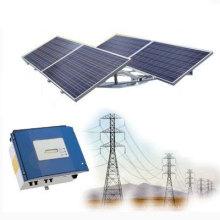 Jogos polis das energias solares do sistema da energia dos painéis solares de 120W