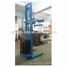 Самый дешевый ручной lifter барабанчика Semi электрический lifter барабанчика полный электрический lifter барабанчика горячего сбывания и превосходное качество