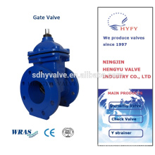 8 inch gate valve manufacturer