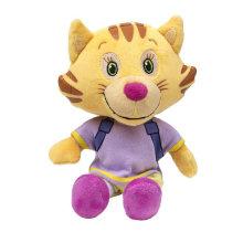 Juguete de juguete suave de animales peluche juguete de peluche para niños