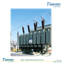 Three-Phase Auto-Transformer