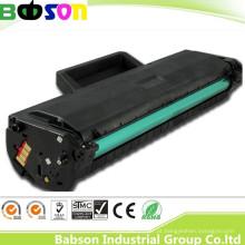 Cartucho de tonalizador verificado Ce da impressora do CE do ISO Mlt-D104s compatível para Samsung Ml-1660/1661/1665/1666/1865