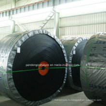 Высокая прочность стальной шнур ленточный конвейер для конвейерной системы