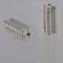 N48 Neodymium Magnet Disc
