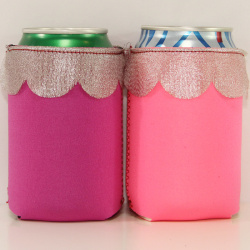 For wedding neoprene can coolers drink blank coolers