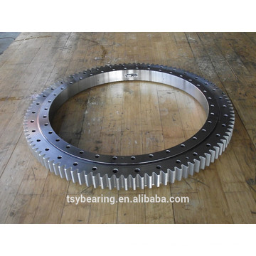 heavy equipments turntable bearing