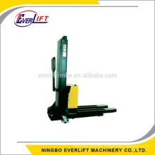 500kg 1300mm car stacker lift self lifter semi electric self lift stacker