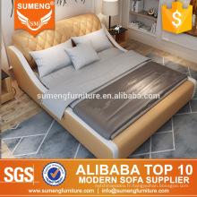 meubles de chambre design simple, ensembles de chambre à coucher allemand