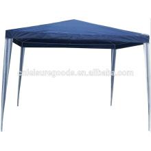собранный шатер сени стали с PE ткань