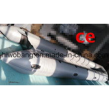 Inflatable Large Boat Speed Cheap Boat with CE