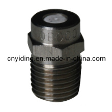 Ceramic Threaded Nozzle 40 Degree (DT-40025T)