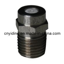Ceramic Threaded Nozzle 40 Degree (DT-40025T)