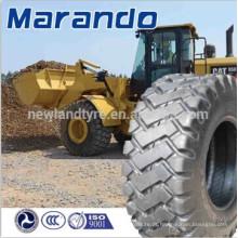 20.5-25 carregadeira pneus E3 L3