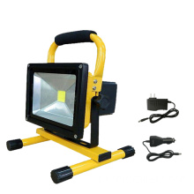 Solar Powered energia salvar luzes Led