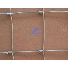 Cattle Prairie Fence Wire Mesh (factory)