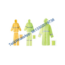 wholesale cheap china camouflage military raincoat