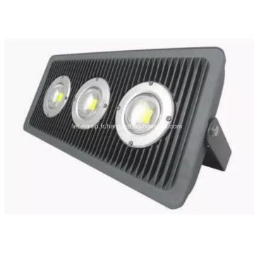 Projecteur LED solaire extérieur basse tension 12V