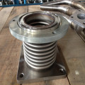 Double Flanges Expansion Joint