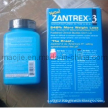 Zoller Laboratories, Zantrex-3, Rapid Weight Loss, 84 Capsules