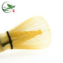 Fouet à thé en bambou Golden, 100 griffes