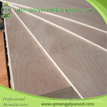 Two Time Hot Press 12mm Commercial Plywood with Poplar Core