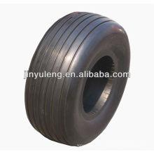 13x5.00-6 газонокосилка использования полу твердых колесо