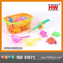 2015 New Item For Children Fishing Game Toys With EN71