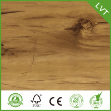 2.0mm deep embossed LVT Vinyl Flooring