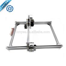 Novo 500 mw diy máquina de gravura do laser s1 máquina de gravura router de madeira