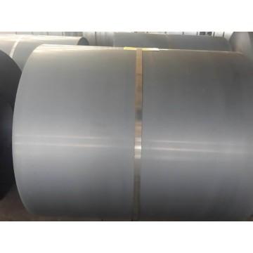 China-Lieferant von schwarzen kalt gewalzt Stahl-Coils