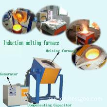 Melting Furnace for Metal