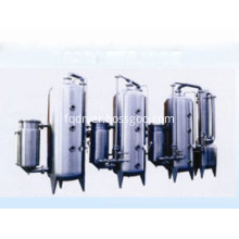 Three effect extraction equipment