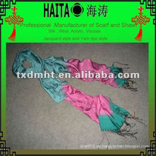 La bufanda de la nueva máquina de importación