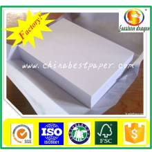 White Color for Xerox Copy Paper 80g