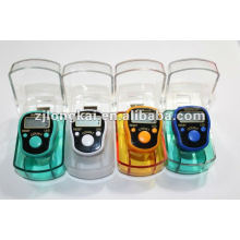 Hochwertige Großhandel Mini LCD Musselin Hand digitale Tally Zähler