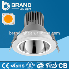 5 Years Warranty,AC85-265V Adjustable LED Recessend Down Light 20W with Meanwell Driver