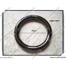 spring gate ring