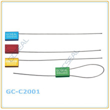 GC-C2001Stainless Cable Seal with 2.0mm Diameter