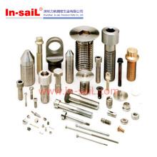 Hergestellt in China Fastener Lieferant Flanschmutter Bolzen Hersteller