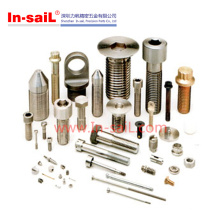 Made in China Fastener Supplier Flange Nut Bolt Manufacturer