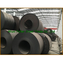 S235jr Hot Rolled Steel Plate