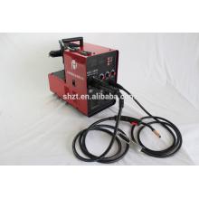 SHANGHAI HUTAI power weld pulse mig welder MIG 250 for mig wire welding