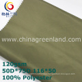 100%Polyester Memory Twill Fabric for Jacket (GLLML351)