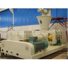 Maquinaria de fertilización granular