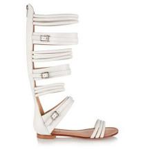 New Arrival Fashion Women Flat Sandal Boots (W 05)