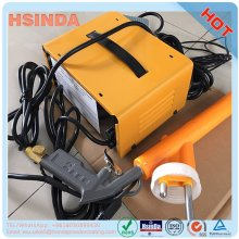 Hot Sale Portable Manual Electrostatic Spray Powder Coating Machine Test Gun