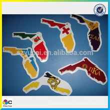 fashionable sticky label from professional manufacturer
