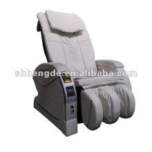 2015 neue Papier Geld betrieben Massage Stuhl