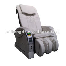 2015 New Paper Money Operated Massage Chair