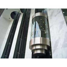 DEAO Хороший смотровый лифт для цен с безворсовой нержавеющей сталью